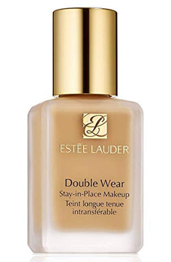 Estée Lauder Double Wear Stay-in-Place Foundation Makeup SPF10 2N1 Desert Beige