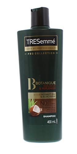 Tresemme Botanique Nourish & Replenish Shampoo 400ml