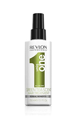 Revlon - UNIQ ONE GREEN TEA SCENT HAIR TREATMENT 150ML