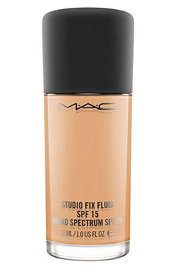 Studio Fix Fluid SPF15 Foundation by M.A.C NW13 30ml