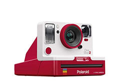 Polaroid Originals Onestep 2 Vf - Red (9020)