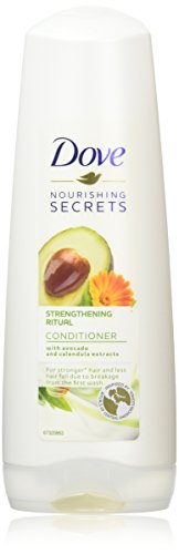Dove Strengthening Rituals Avocado Conditioner, 350 ml