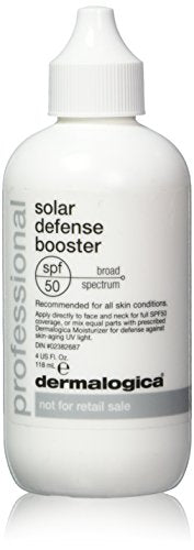 Dermalogica 210108 Professional Solar Defense Booster SPF50 118ml