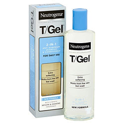 Neutrogena 2in1 Shampoo & Conditioner 125ml
