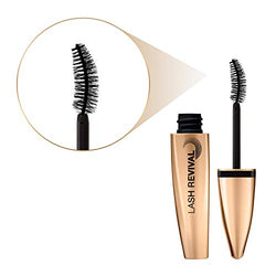 Max Factor Lash Revival Strengthening Mascara with Bamboo Extract Shade Black 001