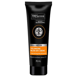 TRESemme Blow Dry Hair Lotion Volumising Brow Dry Crème, 70 ml, Pack of 6