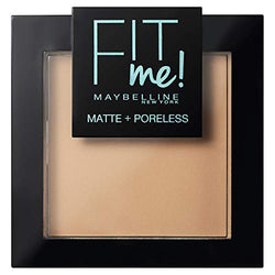 Maybelline Fit Me Matte and Poreless Powder, 30 ml, Number 220, Natural Beige