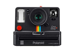 Polaroid Originals - 9010 - OneStep+ Instant i-Type Camera - Black