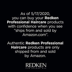 REDKEN Thickening Lotion 06 | For Fine Hair | Adds Weightless Body & Texture | Alcohol-Free 150 ml