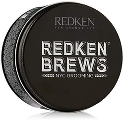 Styling by Redken Brews Clay Pomade 100ml