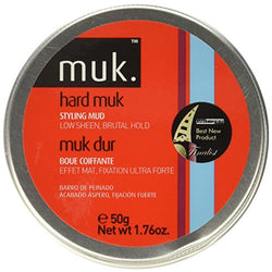 MUK Hard Styling Mud (50g)