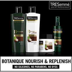Tresemme Botanique Nourish Hair Conditioner 400ml