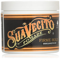 Suavecito Pomade Firme (Strong) Hold 113 g