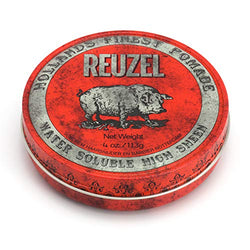 Red Hair Pomade 4oz pomade by Reuzel