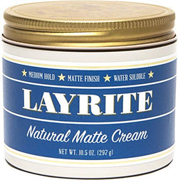 Layrite Natural Matte Cream, 297 g