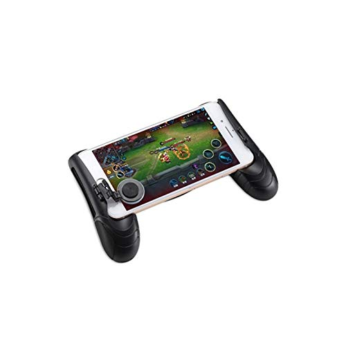 Portable Mobile Phones Gaming Controller Handle for Pubg and Other Games Controlling Joystick Handle All Smart Mobile Phones
