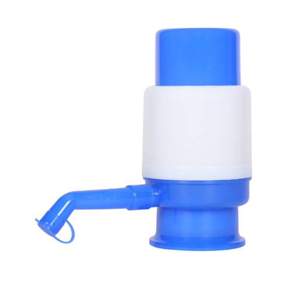 Water Dispenser Hand Press Manual Water Drinking Pump for 20 L Bottle