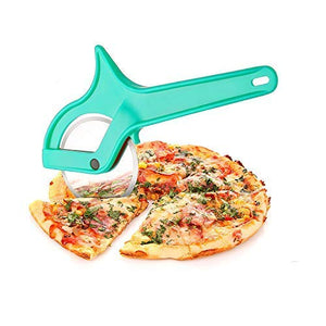 Stainless Steel Pizza Cutters/Pastry Cutter/Sandwich Cutter/Pizza Slicer/Pizza Peeler