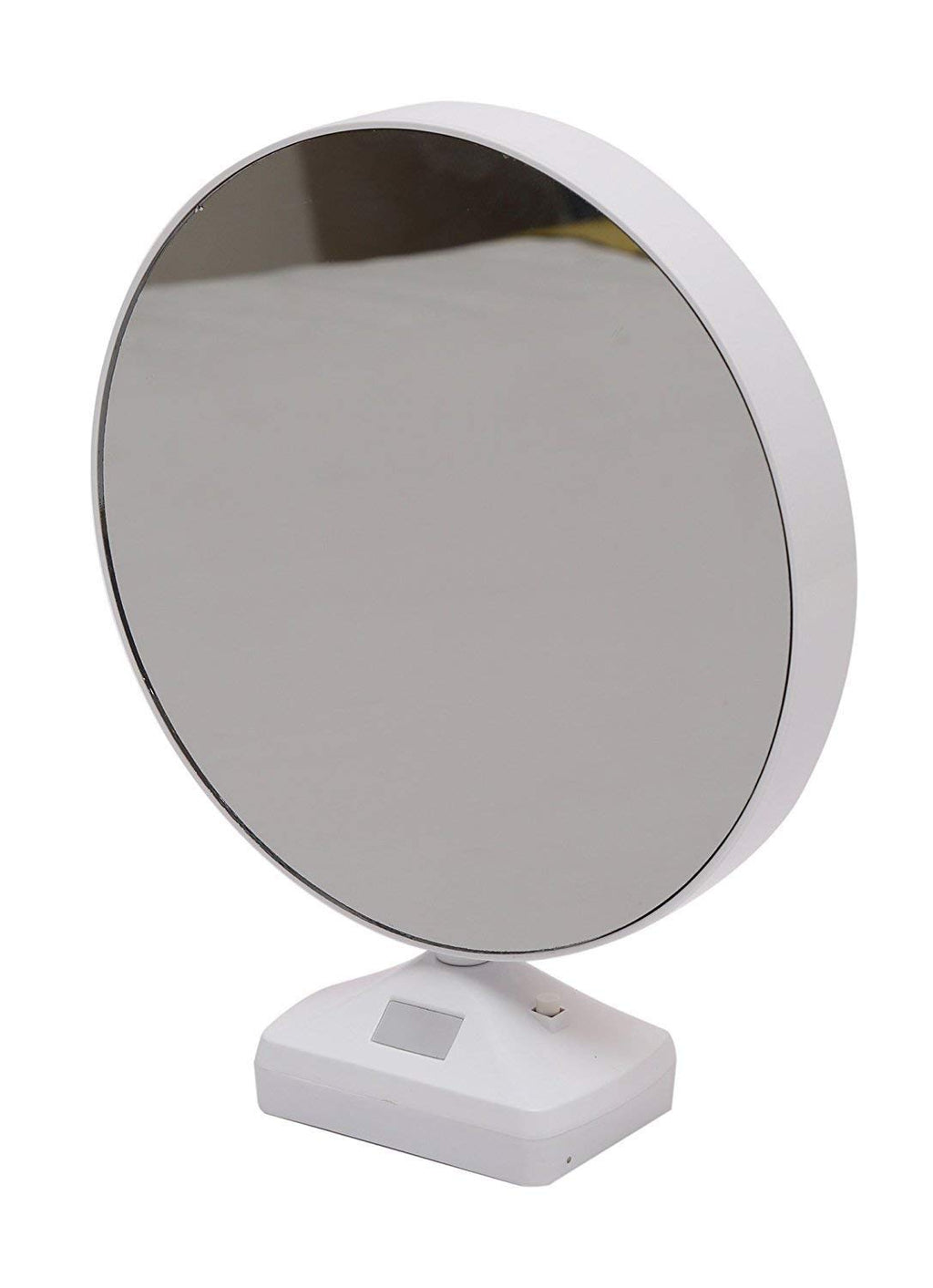 Magic Mirror and Glass Photo Frame LED Light Lamp