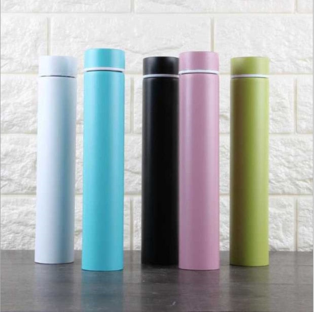280ML Insulated Thermal Bottles Vacuum Flasks Thermos Cup Thermos