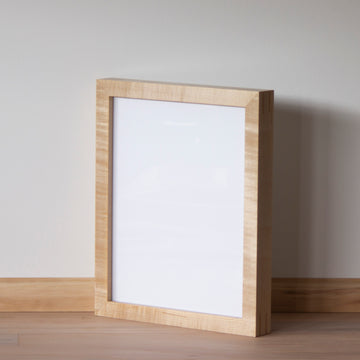 Maple Gallery Frame