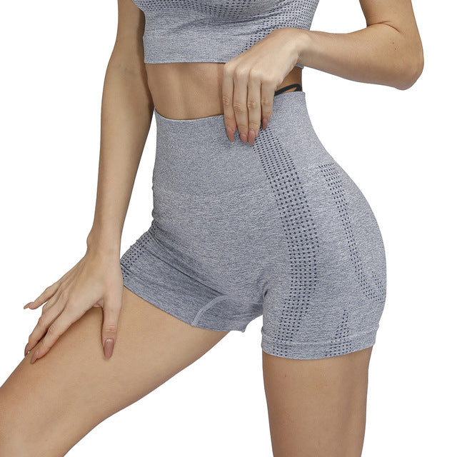The Bliss Shorts - Bodyfitfab