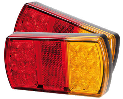 Roadvision Combination Lamps BR207.