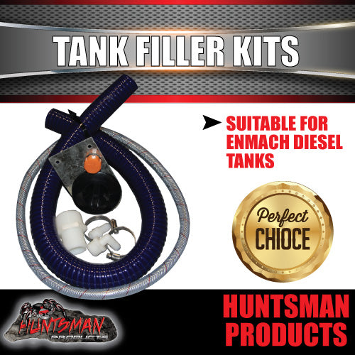 Filler Tube Fit Kit for Diesel- RVFTFKD