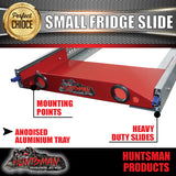 4wd Fridge Slide suit Waeco Evacool ARB Engel. 120kg slides.