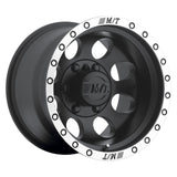 16X8 MICKEY THOMPSON CLASSIC BAJA LOCK ALLOY MAG WHEEL.