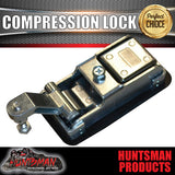 X8 Small Chrome Compression Locks