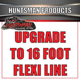 UPGRADE TO 16FT HYDRAULIC FLEXI KIT