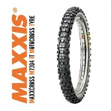 Maxxis MaxxCross IT- 70/100-19 42M FRONT TYRE MOTORCROSS DIRTBIKE TYRE 70 100 19
