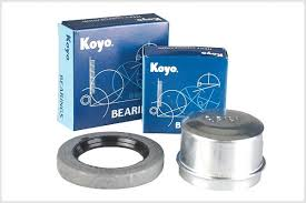 X1 KOYO JAPANESE S/L, FORD SIZE TRAILER BEARING KIT