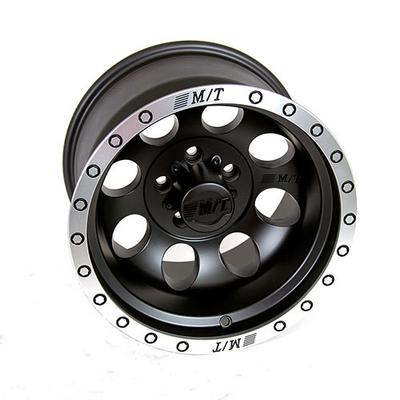 15X7 MICKEY THOMPSON CLASSIC BAJA LOCK ALLOY MAG WHEEL.