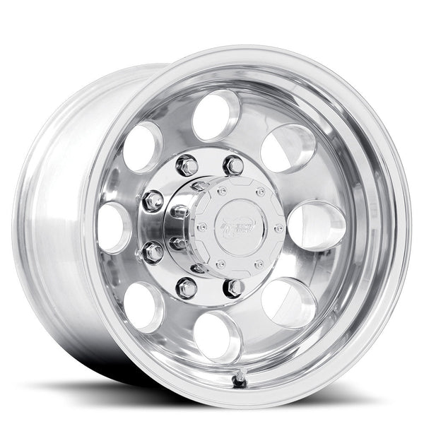 Pro comp 15X10 Series 69 Polished Alloy