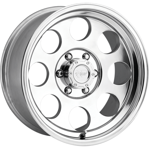 Pro comp 17X8 Series 69 Polished Alloy Mag Wheel Rim