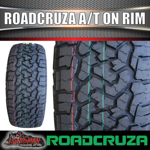 265/50R20 L/T Roadcruza RA1100 ALL TERRAIN TYRE
