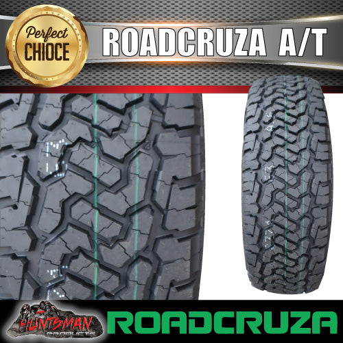 265/60R18 119/116S XL Roadcruza RA1100 ALL TERRAIN TYRE. 265 60 18