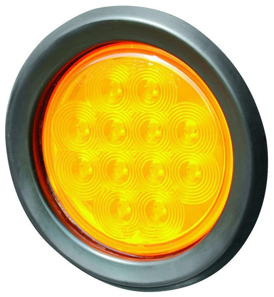 Roadvision Indicator Round LED Rear Light