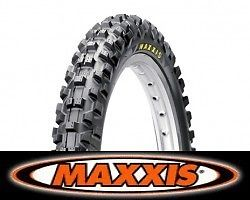 Maxxis MaxxCross IT- 70/100-17 40M FRONT TYRE MOTORCROSS DIRTBIKE TYRE 70 100 17