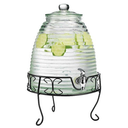Beehive Drinks Dispenser