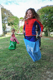 Jumping Sacks - Set of 4
