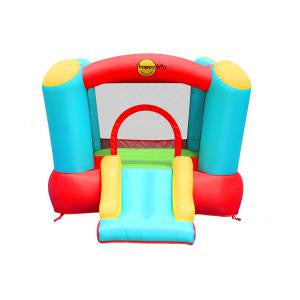 Bubble Bouncy Castle