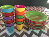 Plate & Cup sets