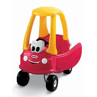 Little Tikes Cosy Coupe Ride-On Car