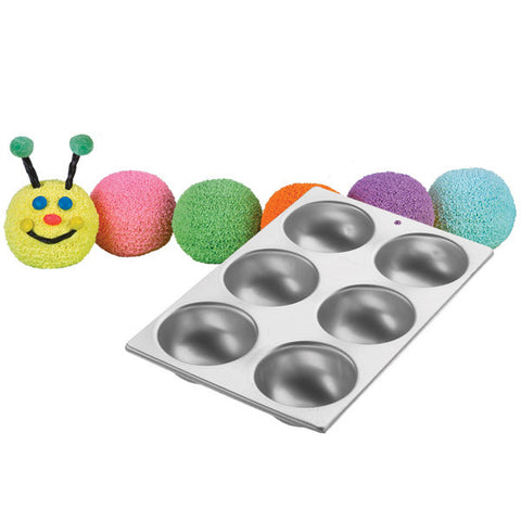 Mini Ball Cake Tin