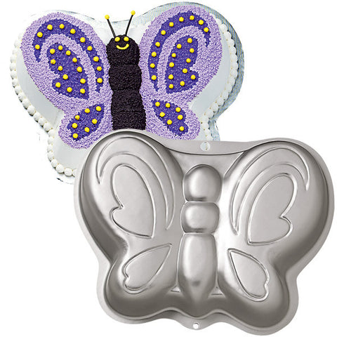 Butterfly Cake Tin