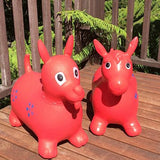 Horsey & Woof Bouncers - Set of 2