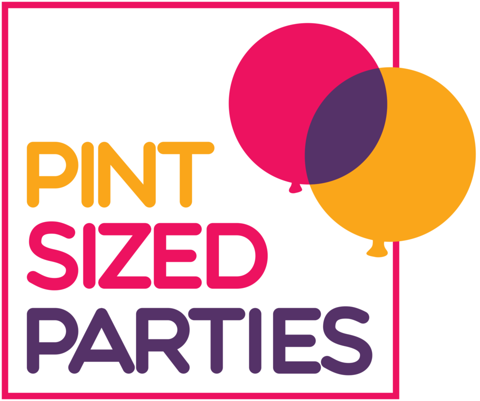 Pint-Sized Parties